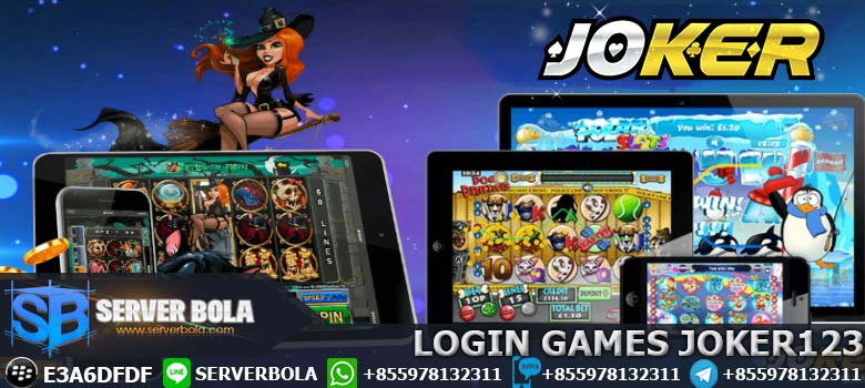 LOGIN-GAMES-JOKER123