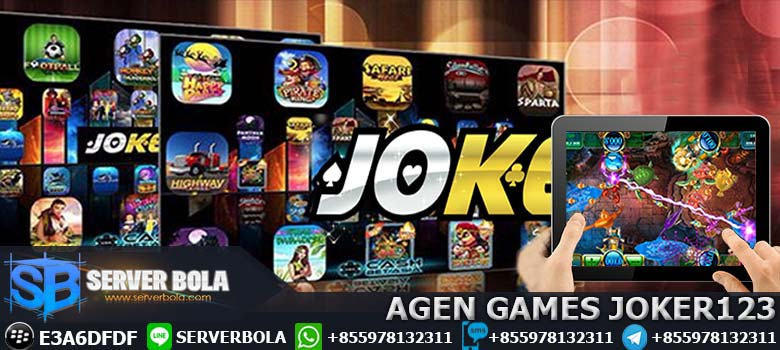 AGEN-GAMES-JOKER123